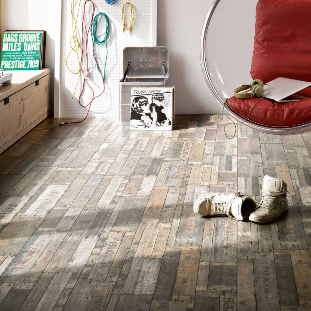 Parador Trendtime Laminate Flooring, Unusual Laminate Flooring